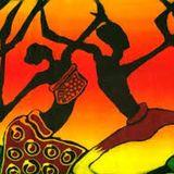 Modern Afro Volume 1 - A Happy Jazz Radio Show muckabout mix.