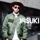 YASUKI DNB MIX 201601