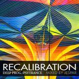 Recalibration (progressive psytrance dj-set)