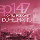 ONTLV PODCAST - Trance From Tel-Aviv - Episode 147 - Mixed By DJ Helmano