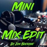 Throwback Mini Mix: B Boys, KC, Shaggy, Michael, Janet, Heavy, Madonna, Marky Mark