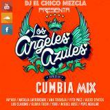 DJ EL Chico Mezcla Los Angeles Mix 2019 Varios Artistas