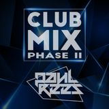 Club Mix Phase II. October 2016
