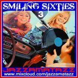 SMILING SIXTIES 3= Beatles, Hollies, Supremes, Temptations, Hermans Hermits, Kinks, Shadows, Donovan