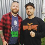 Hatebreed & Criminal Interviews On This Weeks Show - First Aired 15th September 2017