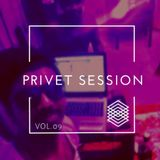 Private Session Vol.09 - Gigs