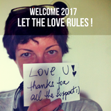 welcome 2017 let the love rules by dj chris prado