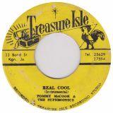 Real Cool, Duke Reid vs. Leslie Kong Mellow Rock Steady Instrumentals