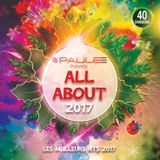 DJ Paulee - All About 2017