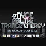 Troy Cobley - Trance-Energy NYE Set  2014