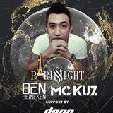 Ben Heineken & DangQuoc - VNH Community Live Tour 2017 - Paris Night Club