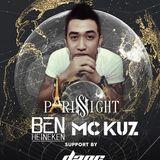 Ben Heineken & DangQuoc - VNH Community Live Tour 2017 - Paris Night Club