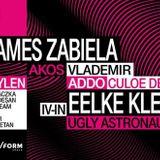 James Zabiela - Live @ AWAKE Festival (Gornesti, Romania) - 18-AUG-2018