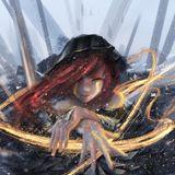 Tears I by Sever