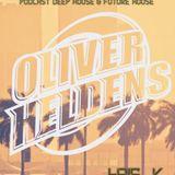 Podcast Oliver Heldens summer 2K15