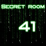 James Bong - Secret Room 41
