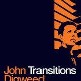 Nick Warren - Transitions 552,  27/03/2015