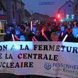 Frühstück! 13.04.2017_Le maire de Fessenheim défend sa centrale nucléaire!_Michel Muller