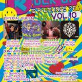 DJ TAKUMI #ROCKUP10 START-UP MIX