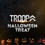 DJ TROOPA HALLOWEEN TREAT 2015