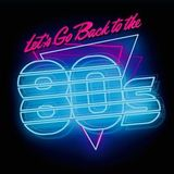 80's Throwback Mix