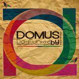 023 Veintitres - Domus Sessions Mixed by Do-Funkk!