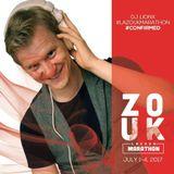 LA ZOUK MARATHON 2017 - A Zouk Set by LionX