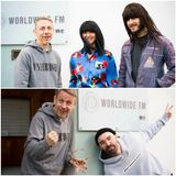 Brownswood Basement: Gilles Peterson with Khruangbin and Lefto// 18-01-18