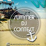 Summer Dj Contest // DylOOn // #WarehouseFundacion