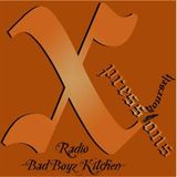 Xpressions Radio - BAD BOYZ KITCHEN - OPEN MIC - 2010 National Poetry Award winner!!