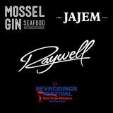 #2 Mossel & Gin X Jajem X Vrije Westen Festival