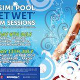 LIVE - Charl Chaka @ Nasimi Beach Pool Party - (Part 2) , 22 Jun '12