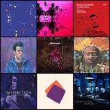 The Blueprint on Jazz FM Saturday June 2nd 2018