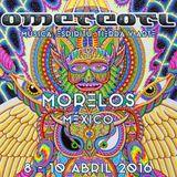 Memoria - 05 Ometéotl 2016 - Energía