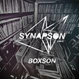 Synapson - Boxson #5