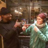 Dope Tones radio show #08 - 06/02/2019