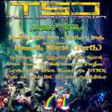 PSYDEF-INITELY!! (TSD 30/07/16 PROMO//PSYDEF TRIBUTE MIX)