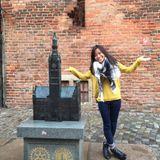 Interchange – 5 – Shin-Yu Lin from Taiwan