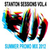 Stanton Warriors - Stanton Sessions Vol.4 - Summer Promo Mix