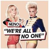 We're all no Antidote (Knife party vs. NERVO)