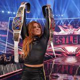 VS Podcast 231, WrestleMania 35 Review
