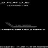 T7 Programa 16 (1-3-12) - In Session Vol.24 By Domingo Dark Vinyl & Frank-F