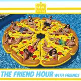 Friend Hour With Friends 18/08/2017