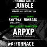 ARPxp @ Fornace