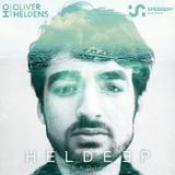 Oliver Heldens - Heldeep Radio 187 (Yearmix Part 2)