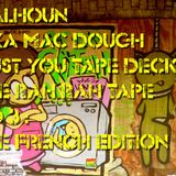 Dust your Tapedeck - The Rah Rah Tape No 3 : The 90s French Edition