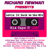 Lovin' It! Back to the 80's Mix Tape 37