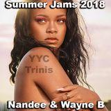 YYC TRINIS SUMMER JAMS 2018