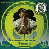Gennaro - The 5FM Shakedown (05-09-15)