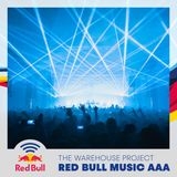 Red Bull Music AAA: The Warehouse Project